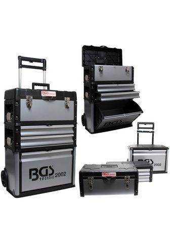 BGS Werkstattwagen 3 vnt.