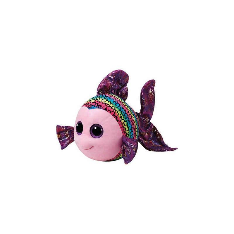Ty® Kuscheltier »Fisch Flippy multicolor, 42 cm«