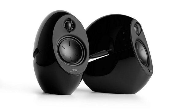 Edifier® Luna E 2.1 Home-Entertainment-System mit Buetooth Lautsprechersystem