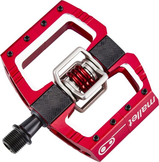 crankbrothers Klickpedale »Mallet DH«