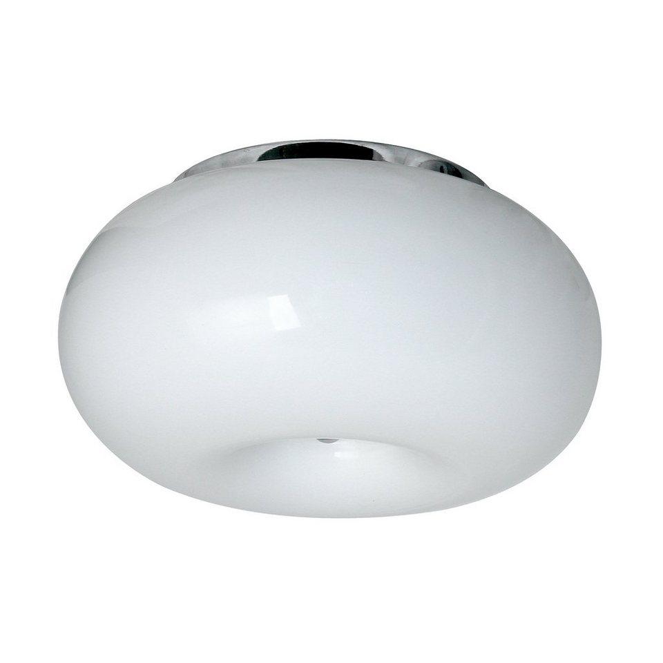 s luce deckenleuchte opalglas optix 28 2 flammig online kaufen otto. Black Bedroom Furniture Sets. Home Design Ideas