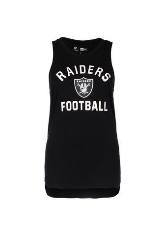 New Era Tennisshirt »Nfl Oakland Raiders Graph...