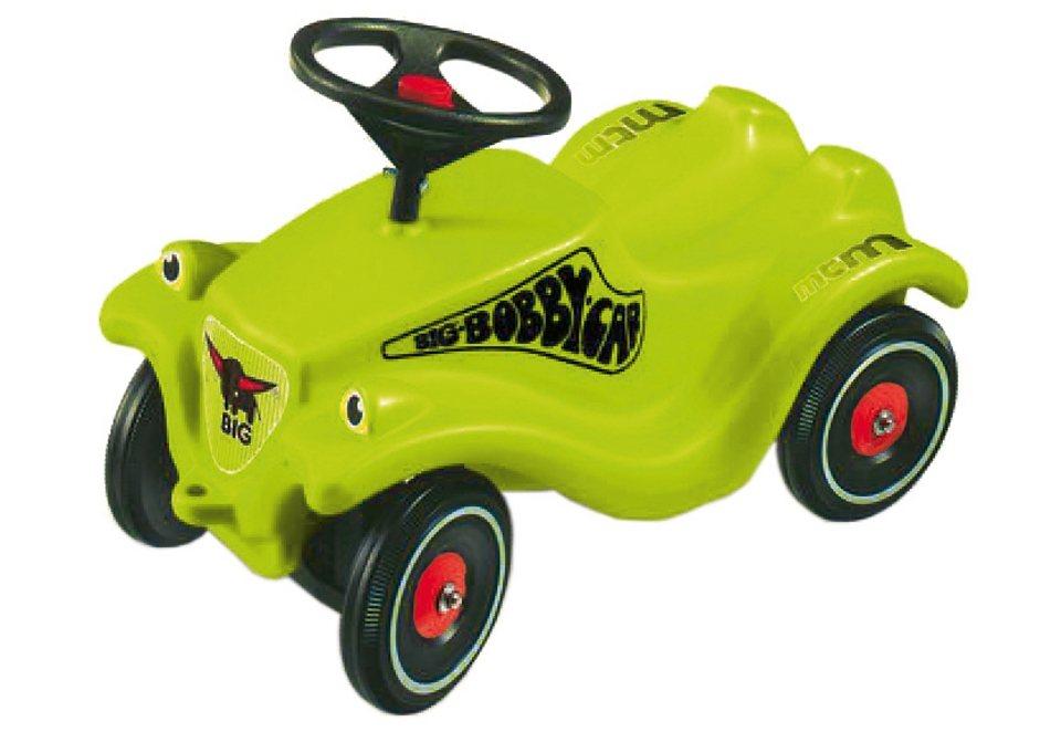 BIG Rutscherauto »Big Bobby-Car Classic Racer«