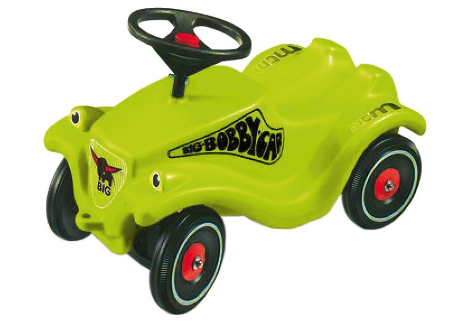 Bobby Car Spielzeug Bobby Car In Grün