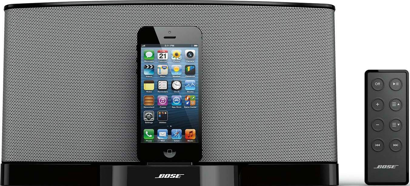 Bose® SoundDock® Serie III Digital Music System