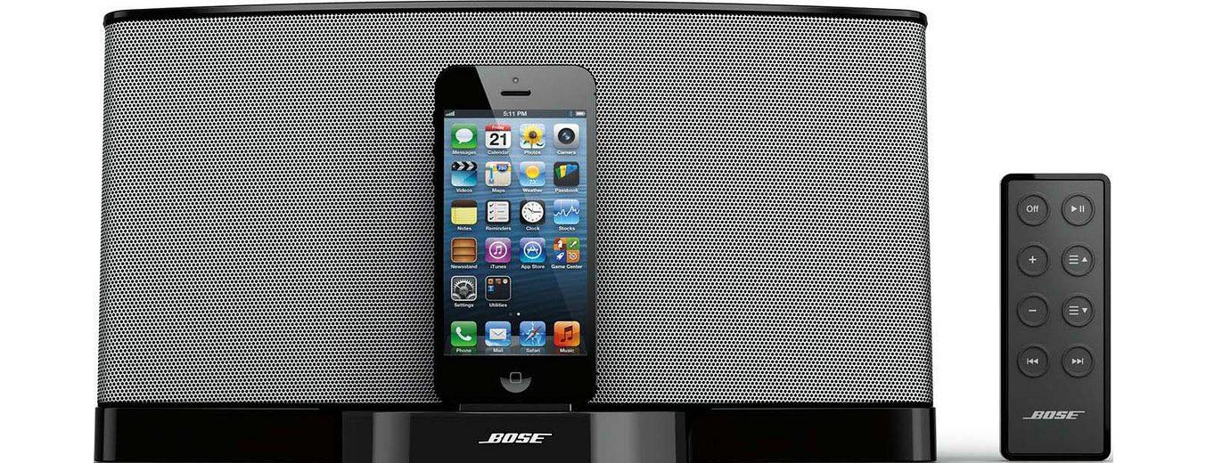 Bose® SoundDock® Serie III Digital Music System