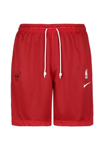 Nike Funktionsshorts »Nba Chicago Bulls Sta...