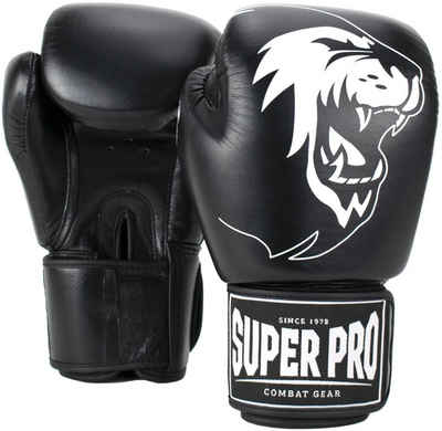 Super Pro Boxhandschuhe »Warrior«