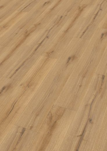 MODERNA Vinylboden »V-Solid«, Hamilton Eiche, 122 x 18,4 cm, Stärke: 4 mm