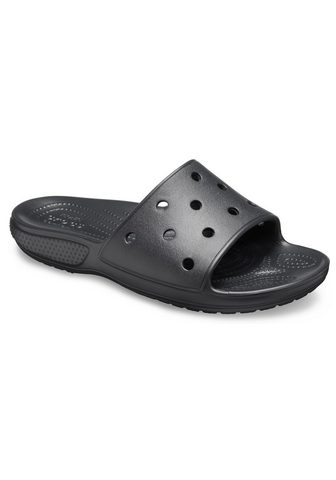 Crocs »Classic Slide« Pantolette su leicht g...