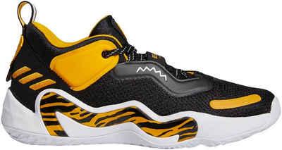 adidas Performance »D.O.N. ISSUE 3 DONOVAN MITCHELL LIGHTSTRIKE REGULAR UNISEX« Basketballschuh