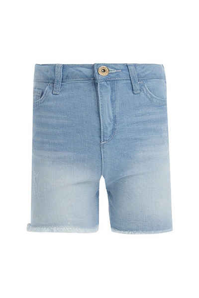 DeFacto 3/4-Hose »DeFacto Mädchen Shorts REGULAR FIT«