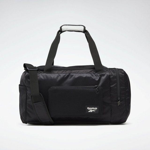 Reebok Sporttasche »Tech Style Grip Bag«