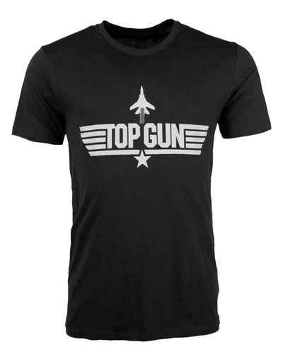 TOP GUN T-Shirt »PP201011« sportlicher Schnitt