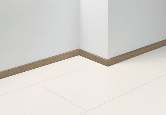 PARADOR Sockelleiste »SL 3 Eiche D088«, Sockelhöhe 4 cm