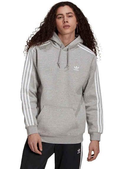 adidas Originals Sweatshirt »ADICOLOR CLASSICS 3-STREIFEN HOODIE«