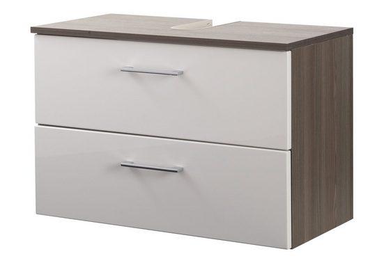 HELD MÖBEL Waschbeckenunterschrank »Marinello«, Breite 70 cm