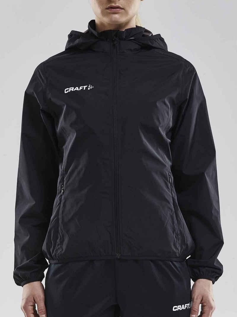 Craft Regenjacke »Rain Jacket Women« (1-St)