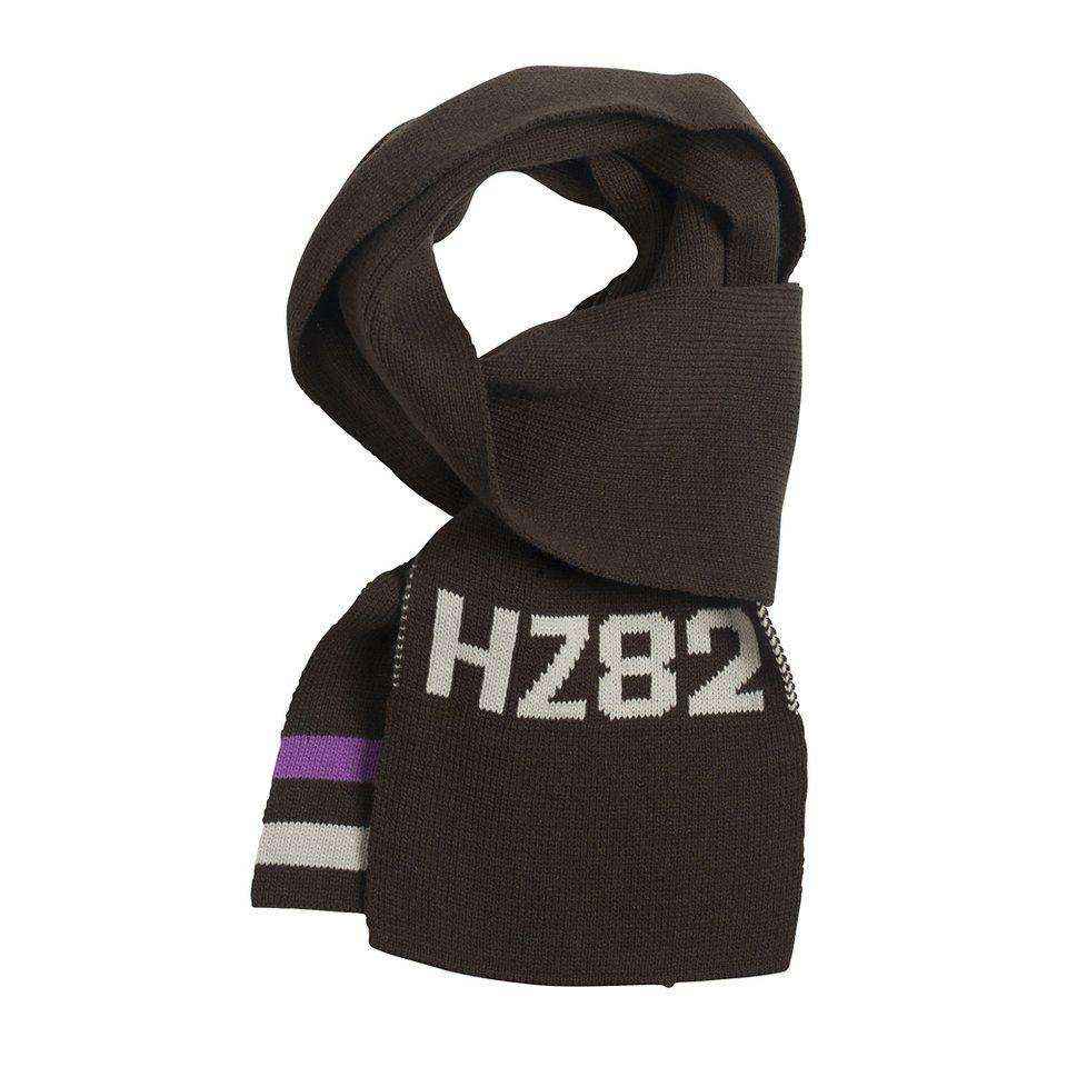 Horze Schal »HZ82« in Schokoladenbraun