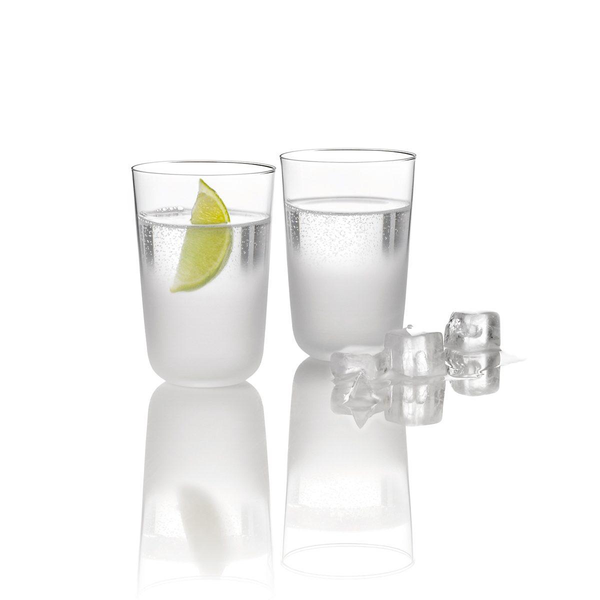 Stelton Stelton FROST Glas no. 1 - 2er Set