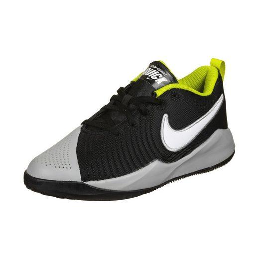 Nike »Team Hustle Quick 2« Basketballschuh