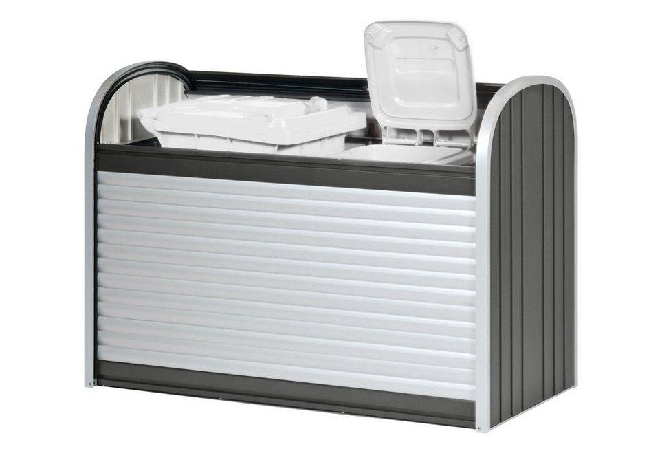 Geräteschrank »StoreMax 120« in grau
