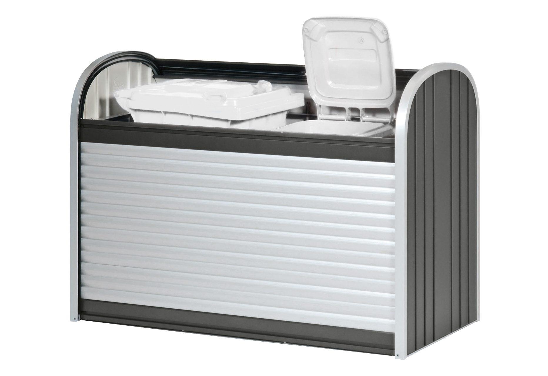 BIOHORT Geräteschrank »StoreMax 120«, B/T/H: 117/73/109 cm