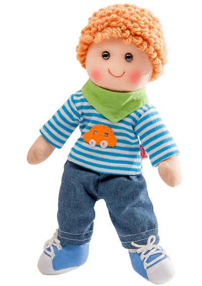 Heless Stoffpuppe »Puppe Niki« (1-tlg)