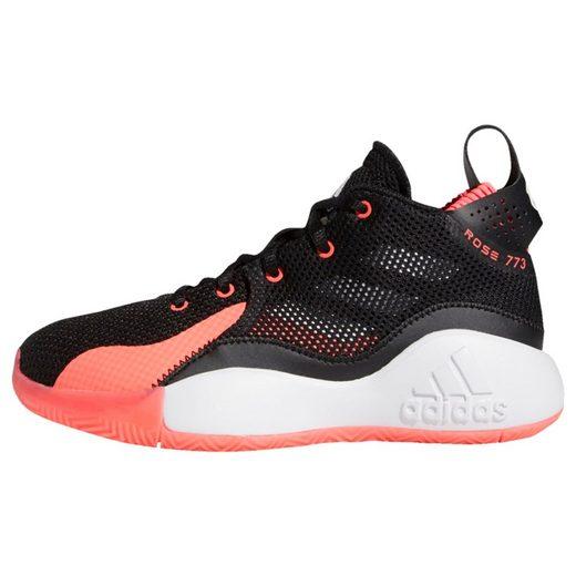 adidas Performance »D Rose 773 2020 Schuh« Sneaker