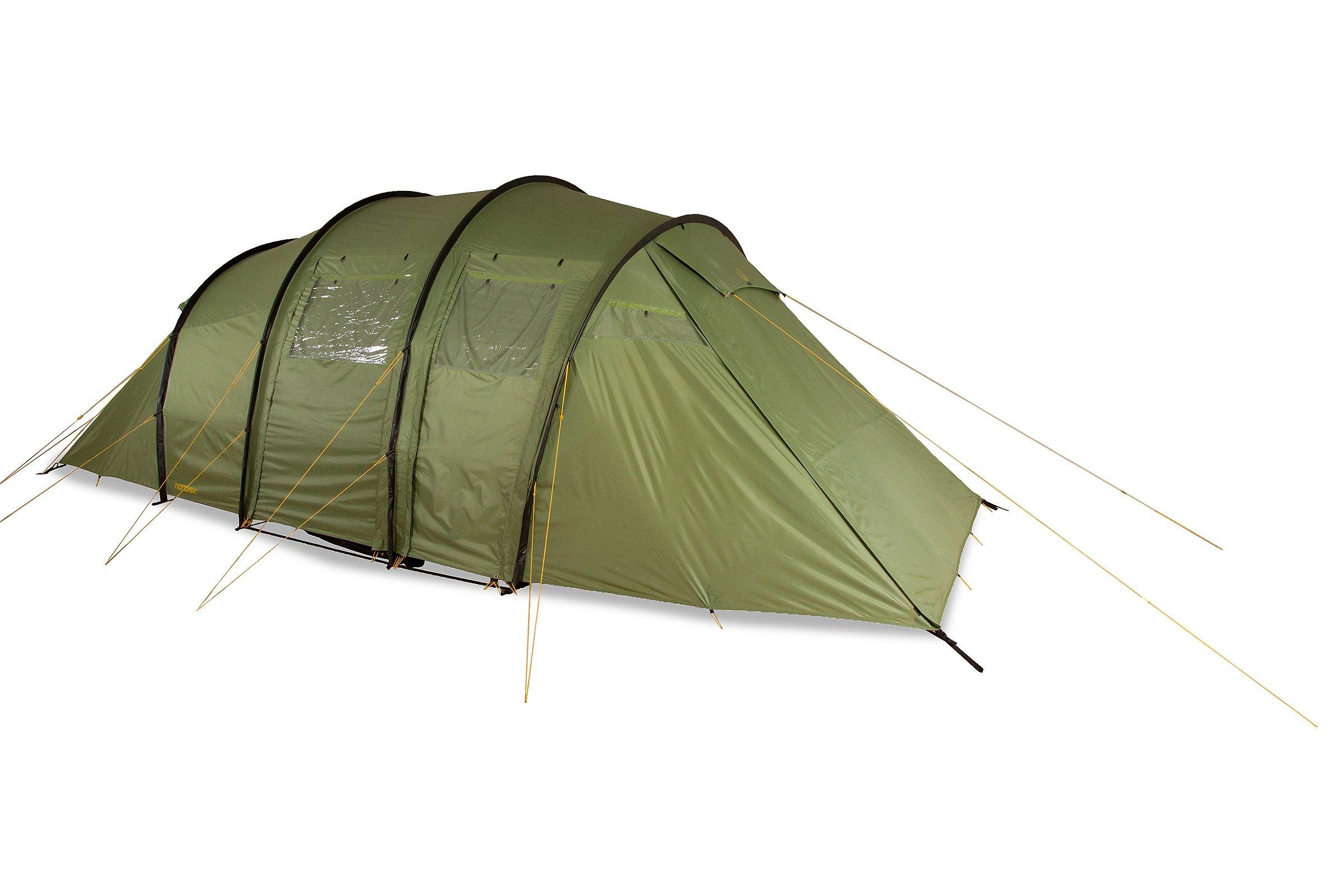 Nordisk Zelt »Reisa 6 PU Tent«