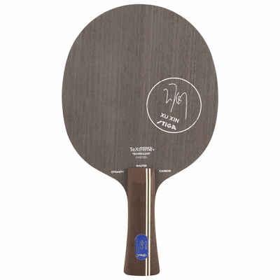 STIGA Tischtennisschläger »Stiga Holz Dynasty Carbon Xu Xin Edition«