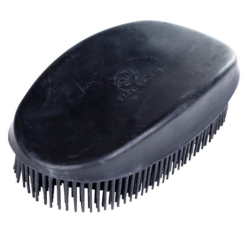 Horze Gentle »Kopfbürste« in Schwarz