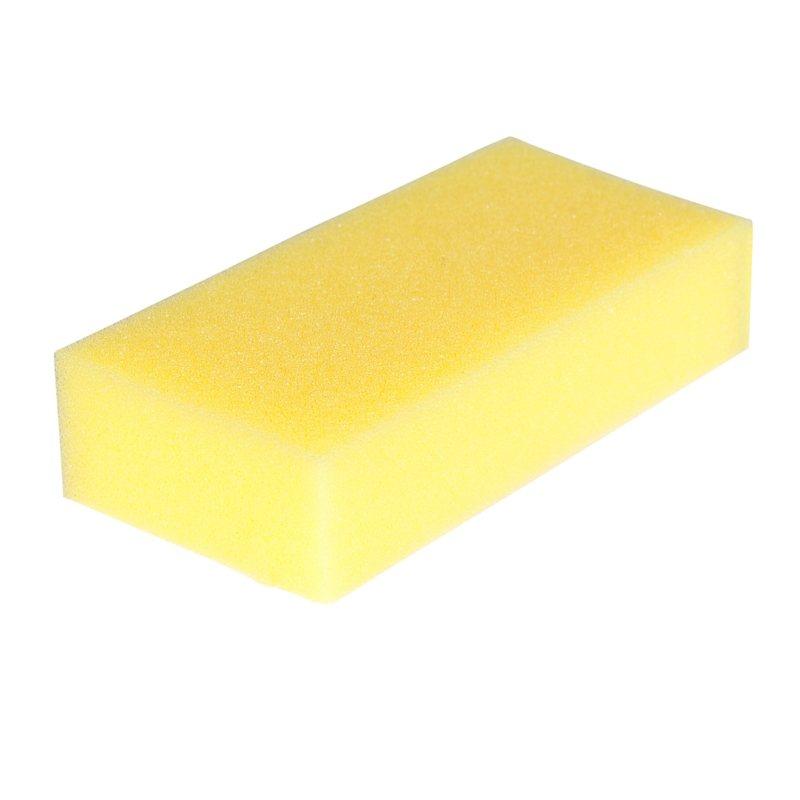 Horze Schwamm »Pflegeschwamm« in Gelb