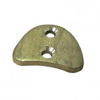 NoBrand Werkzeug »Gewichtplatte (50g)«
