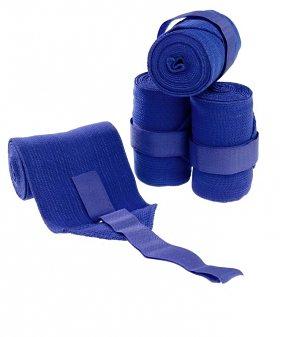 Horze Bandage »Elastikbandagen« in Blau