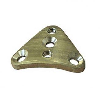NoBrand Werkzeug »Gewichtplatte (25g)«