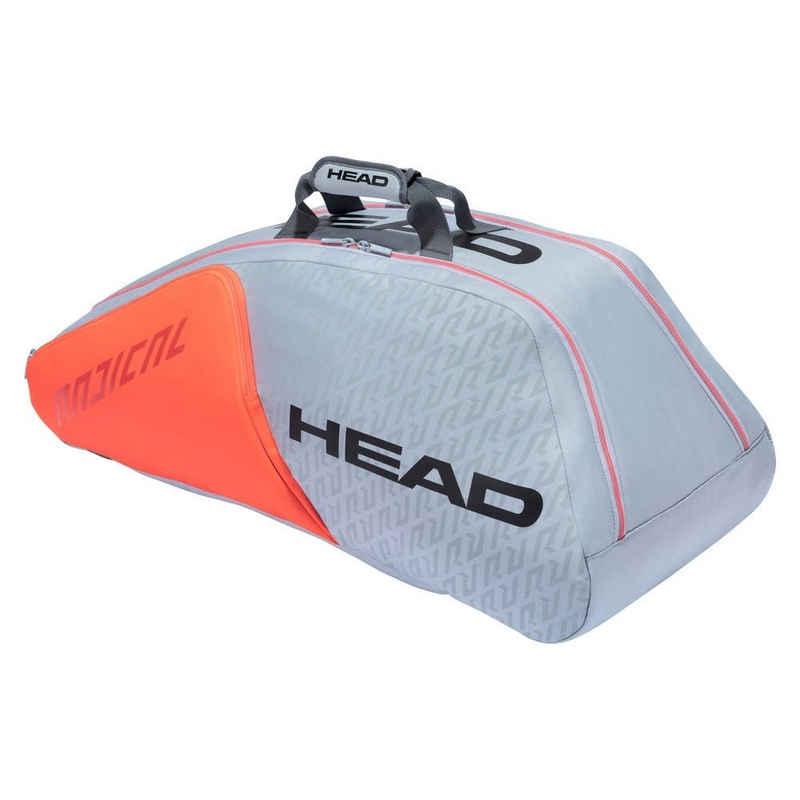 Head Tennistasche »HEAD Tennistasche Radical 9R Superkombi«