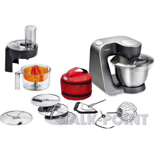 Otto Küchenmaschine Bosch 2021