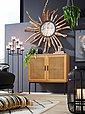 SIT Spiegel »Romanteaka«, aus recyceltem Altholz Teak, Shabby Chic, Vintage, Bild 5