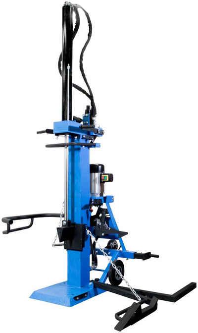 Güde Elektroholzspalter »GHS 1000/14TEZ-A«, Spaltgutlänge bis 100 cm, Spaltgutdurchmesser bis 43 cm