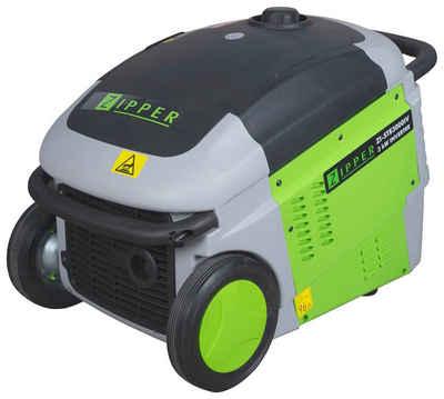 ZIPPER Stromerzeuger »ZI-STE3000IV«, 4,3 in kW