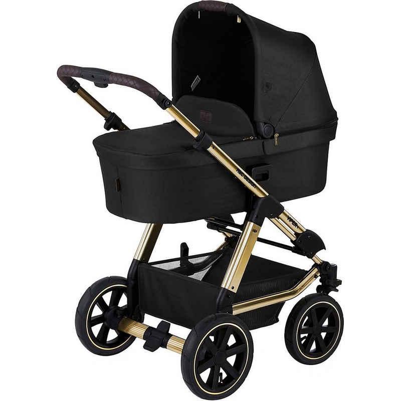 ABC Design Kombi-Kinderwagen »Kombi Kinderwagen Viper 4, graphite grey«