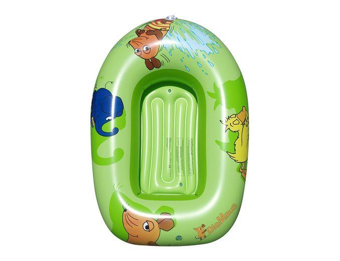 Royalbeach® Kinderspielboot »Die Maus«