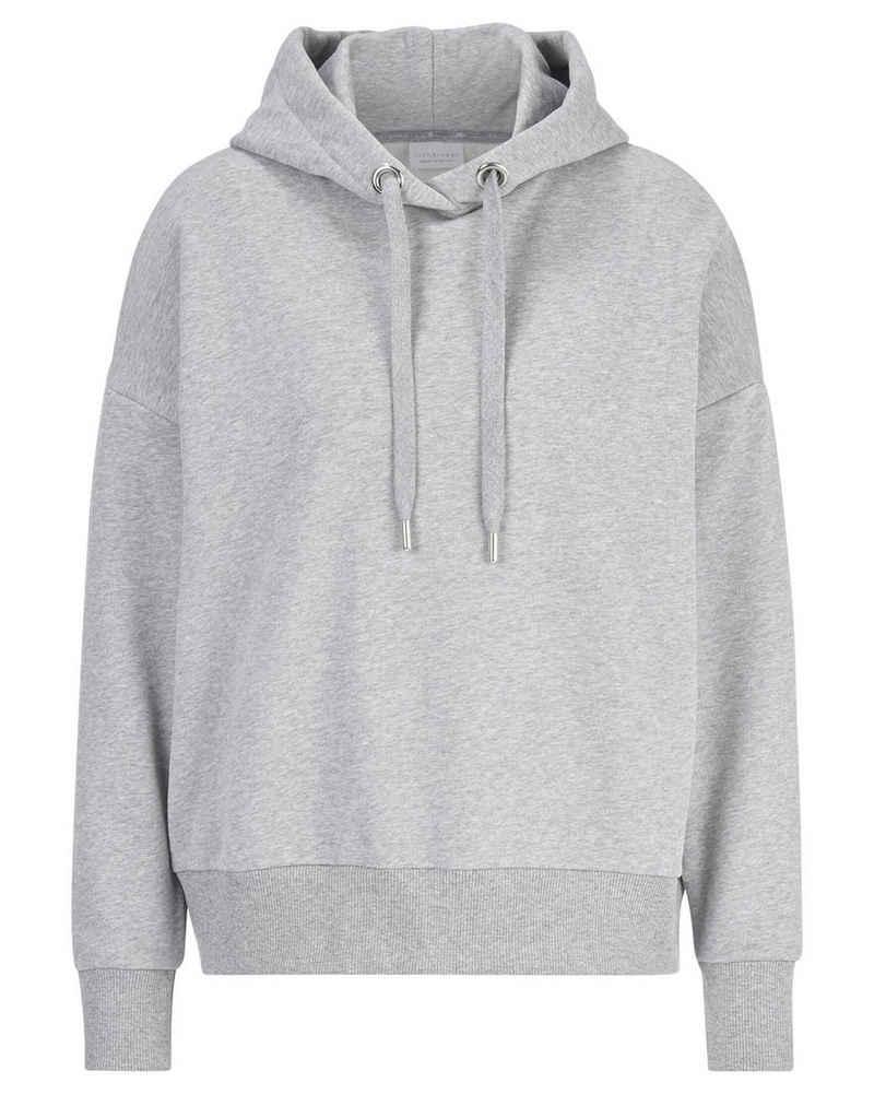 Rich & Royal Sweatshirt »Damen Hoodie«
