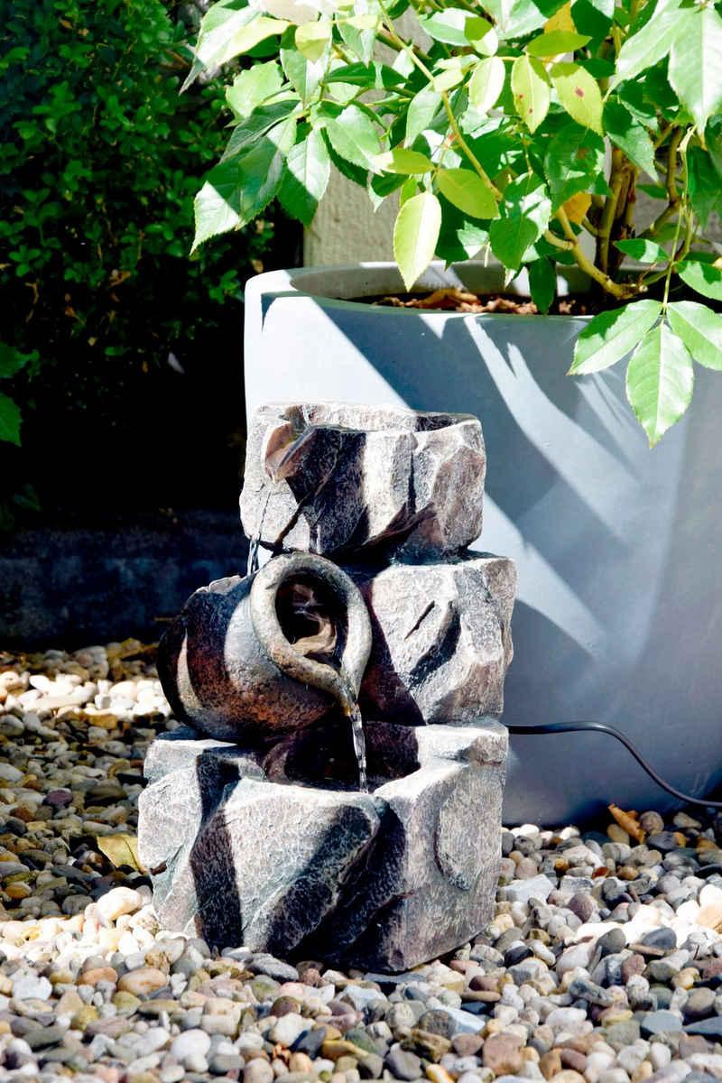 dobar Zimmerbrunnen, 17,2 cm Breite