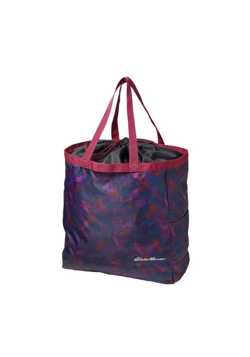 Eddie Bauer Shopper, Stowaway Packable Tasche