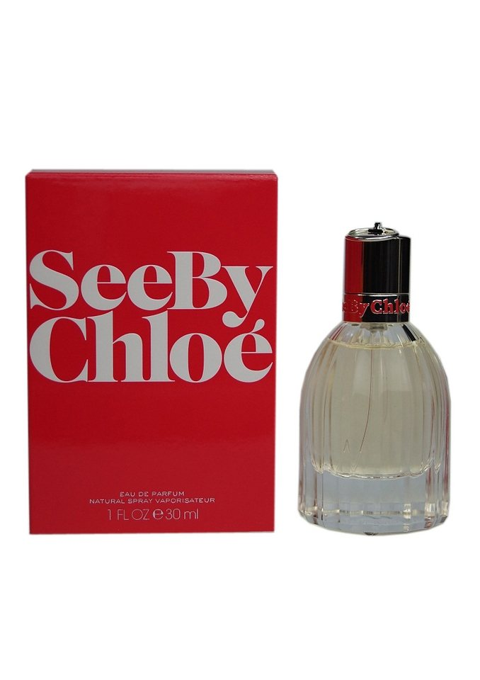 Chloé, »See by Chloé«, Eau de Parfum