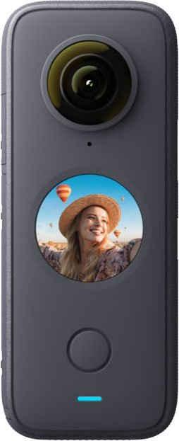 Insta360 »ONE X2« 360°-Kamera (5,7K, WLAN (Wi-Fi), Bluetooth)