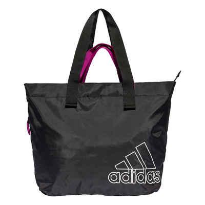 adidas Performance Schultertasche »Canvas Sports Tragetasche«