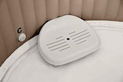 Intex Whirlpoolsitz PureSPA, belastbar bis 132 kg, höhenverstellbar